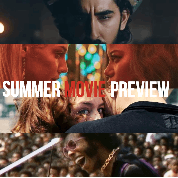 """#826: Summer Movie Preview / Shiva Baby / """"The Savages"""" ('40s Noir Awards)"""