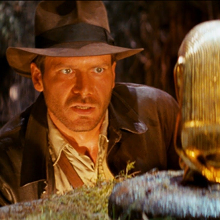 FS Revisited: Raiders of the Lost Ark / Top 5 Films of 1981