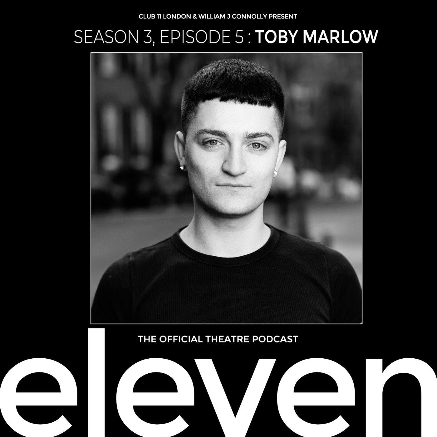 S3 Ep5: Toby Marlow