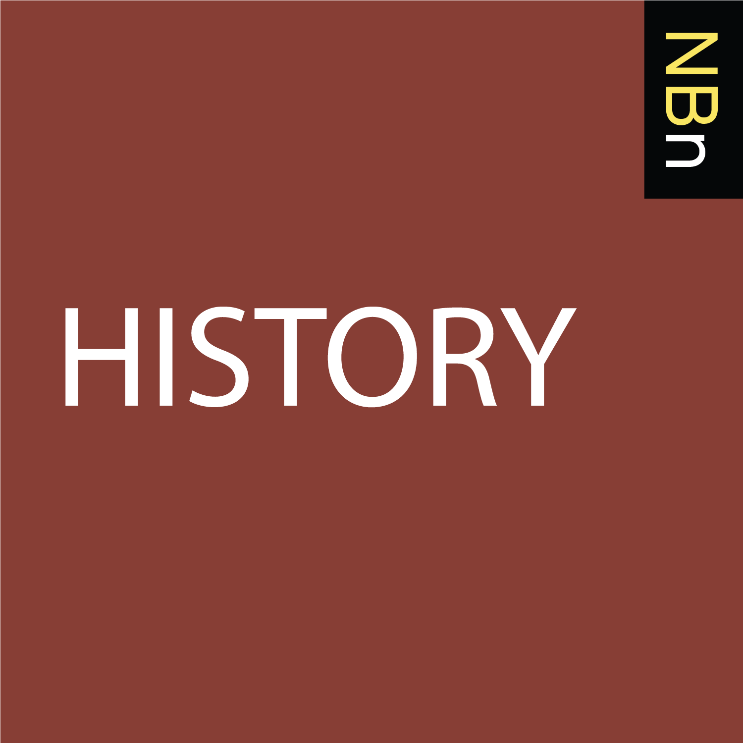 Premium Ad-Free: New Books in History podcast tile