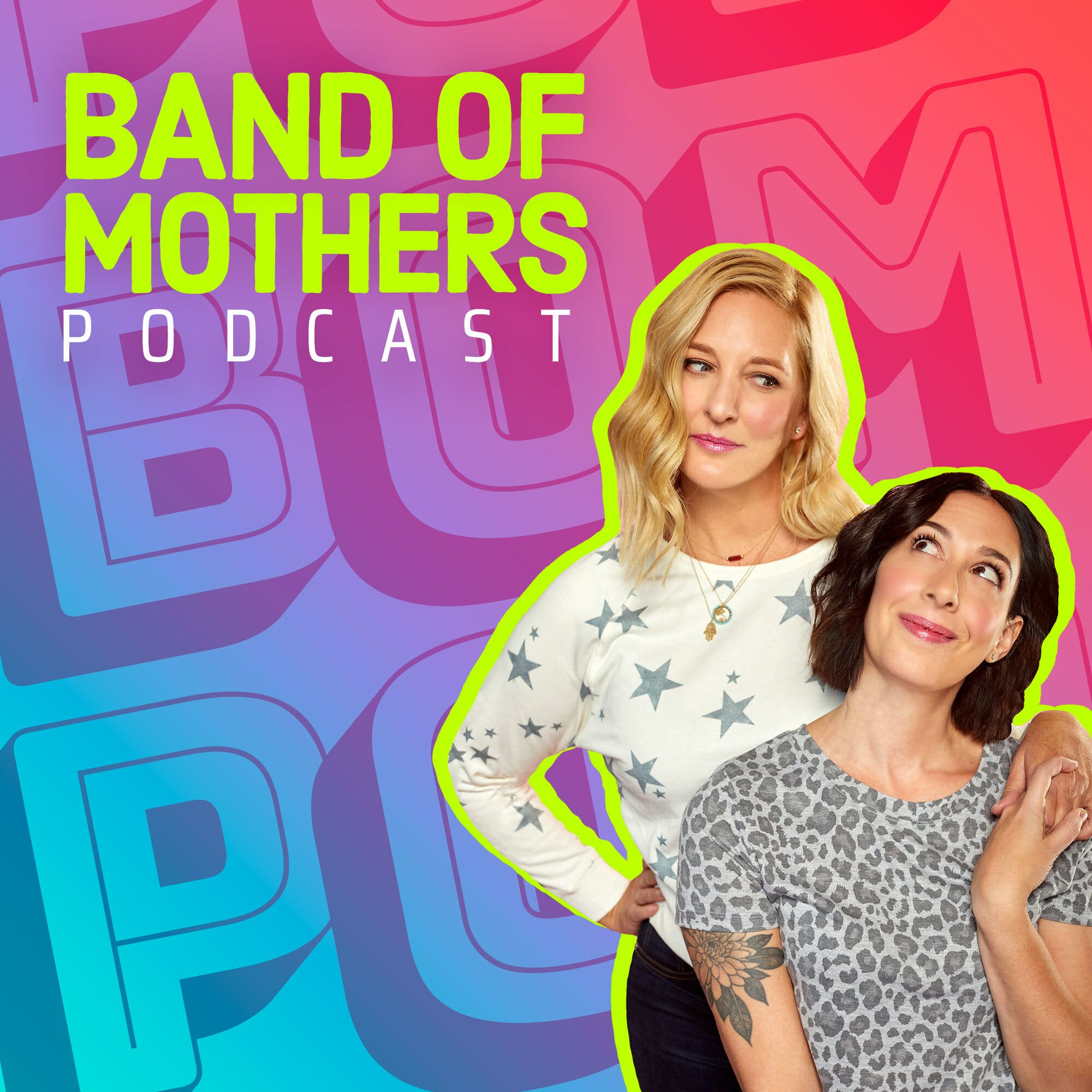 Band of Mothers