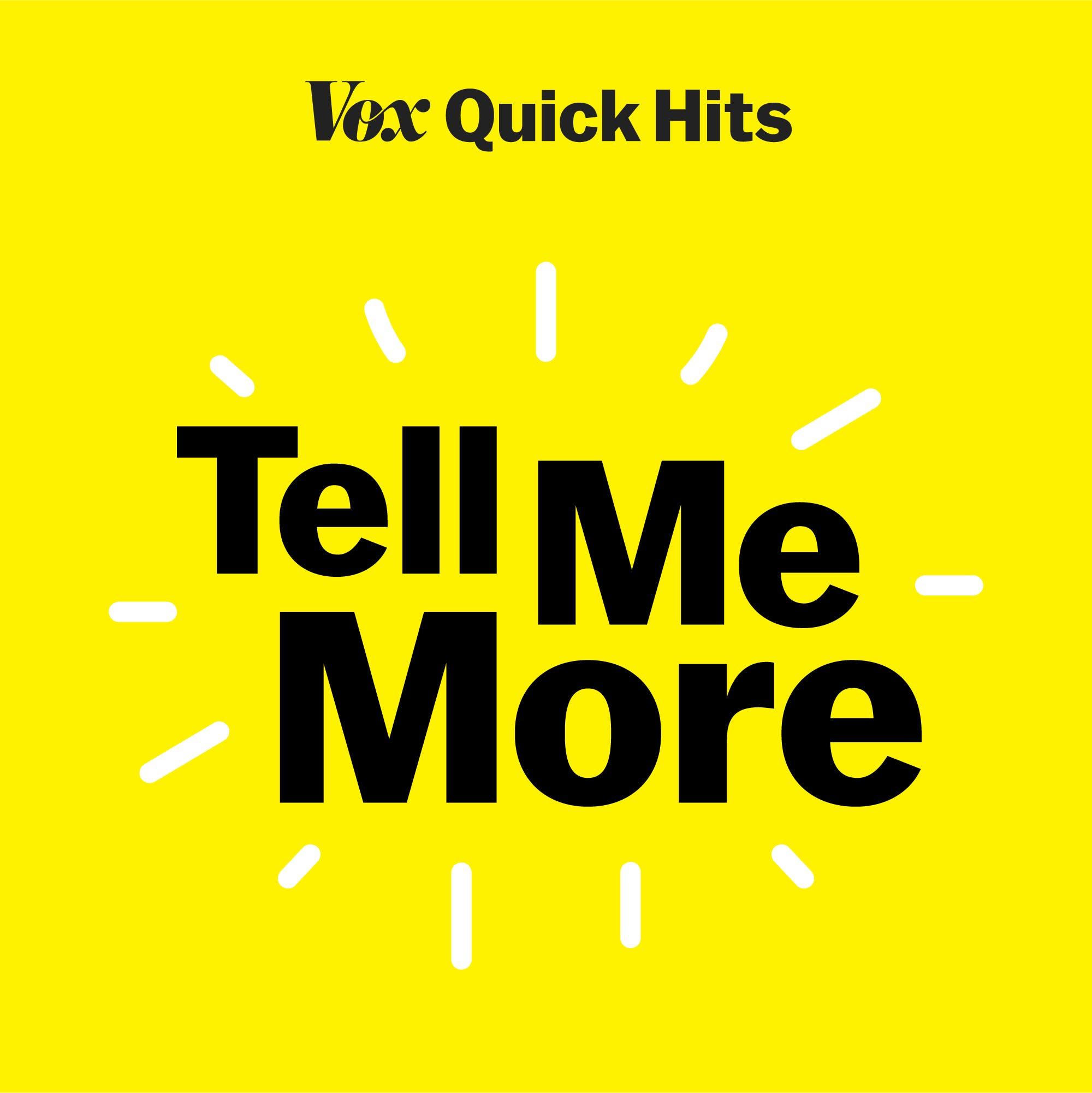 TikTok made me buy it | Tell Me More