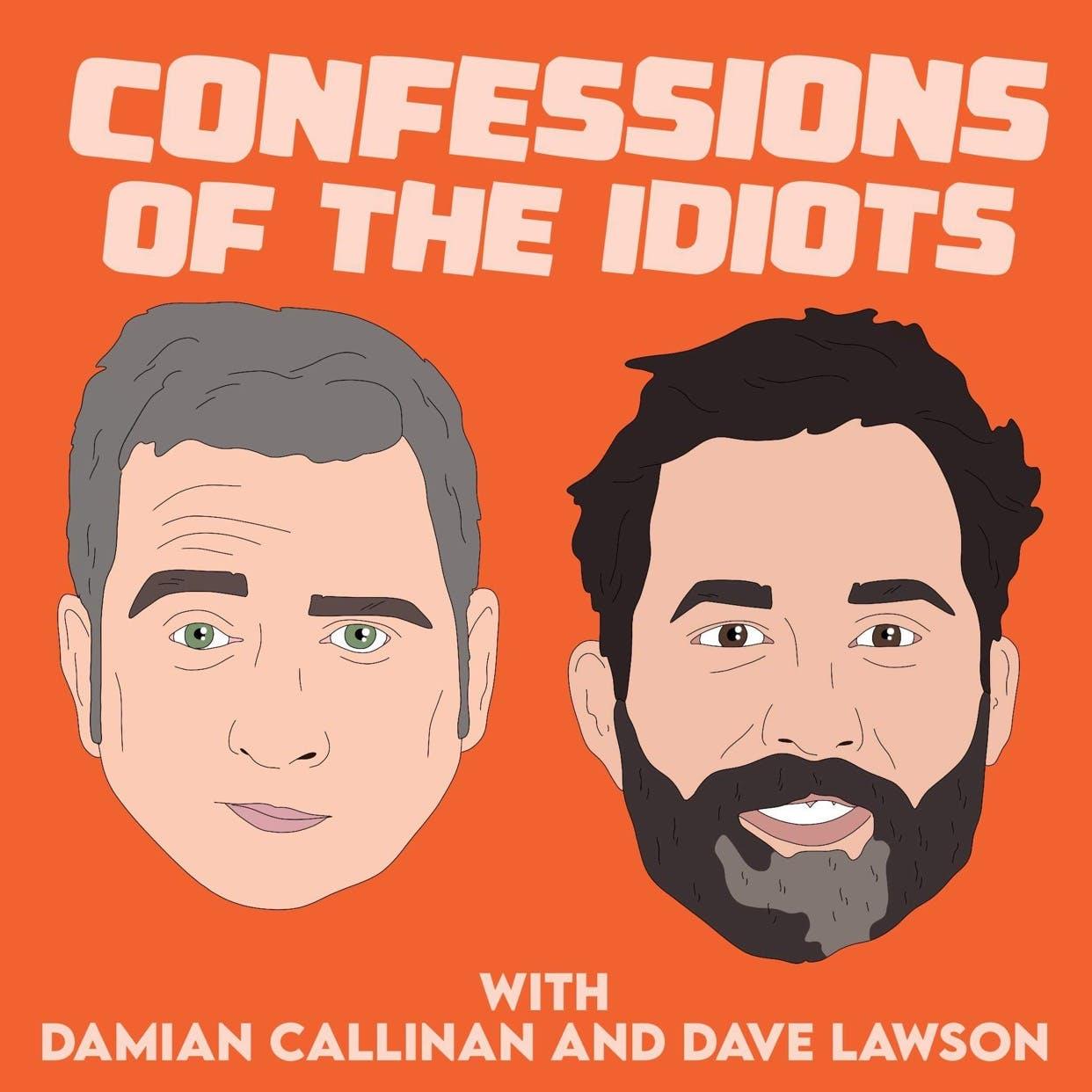Damian Callinan & Dave Lawson