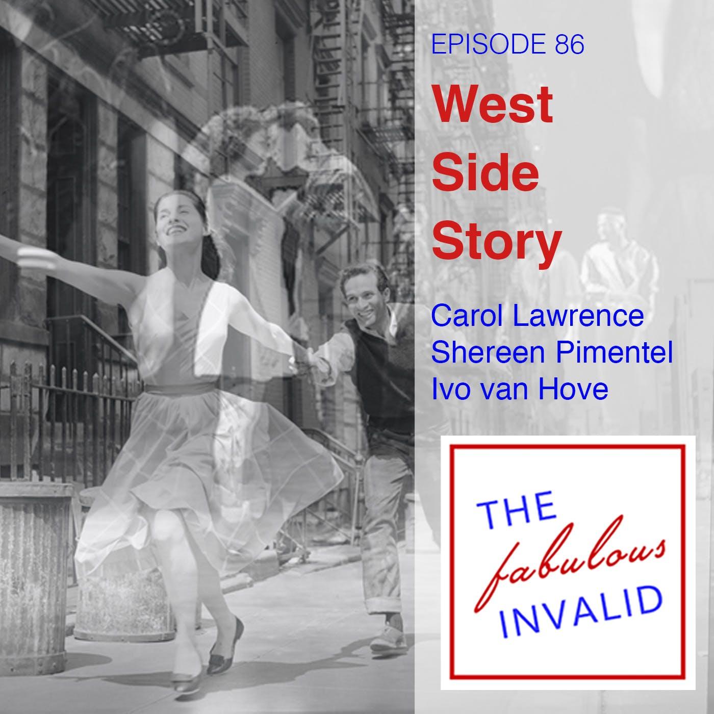 Episode 86: West Side Story