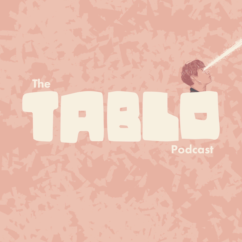 Ep. #40   Shocking Facts ft. TABLO-3