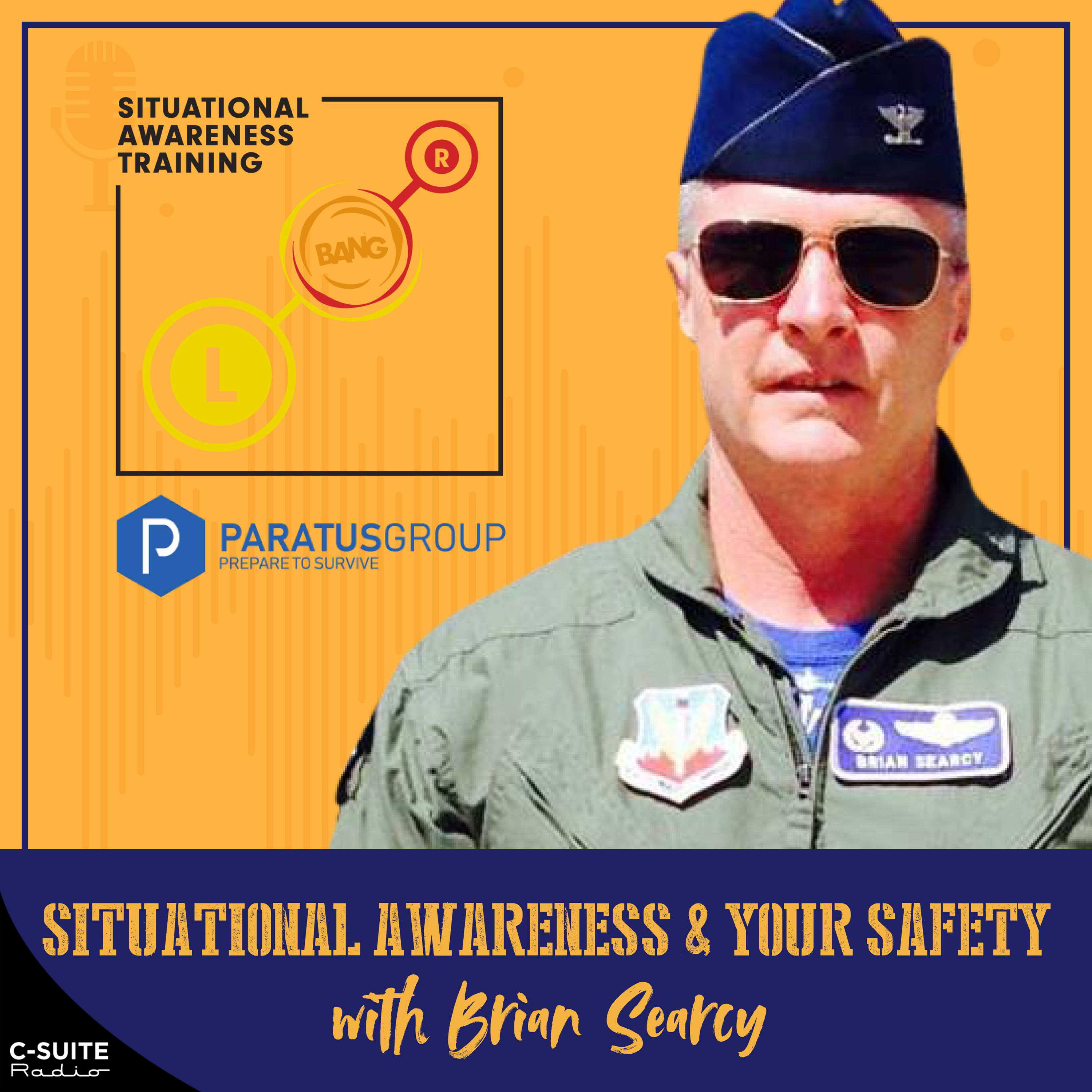 Situational Awareness & Your Safety