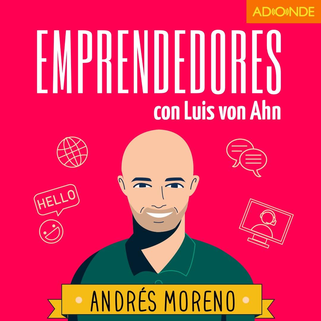 Andrés Moreno y Open English - Sobrevivir por el valle de la muerte