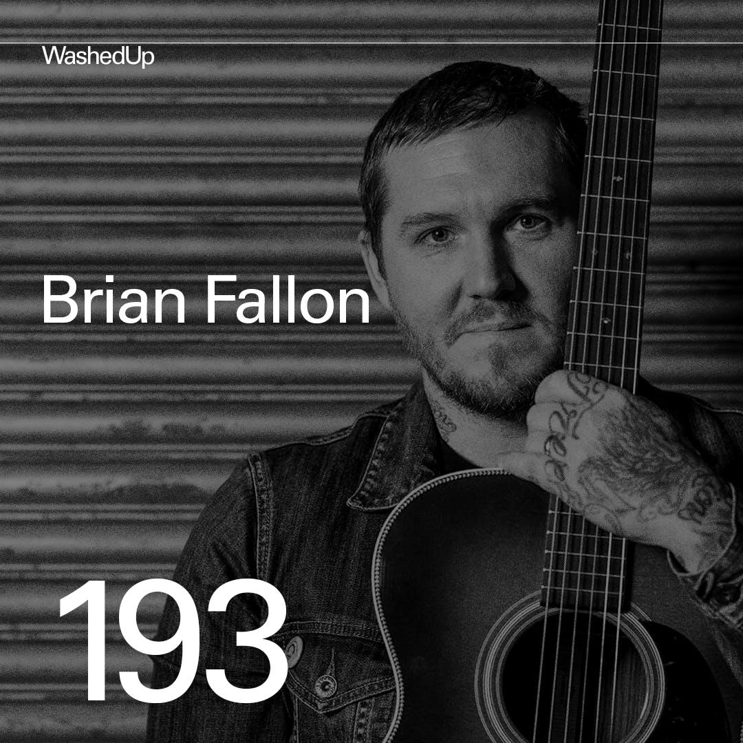 #193 - Brian Fallon