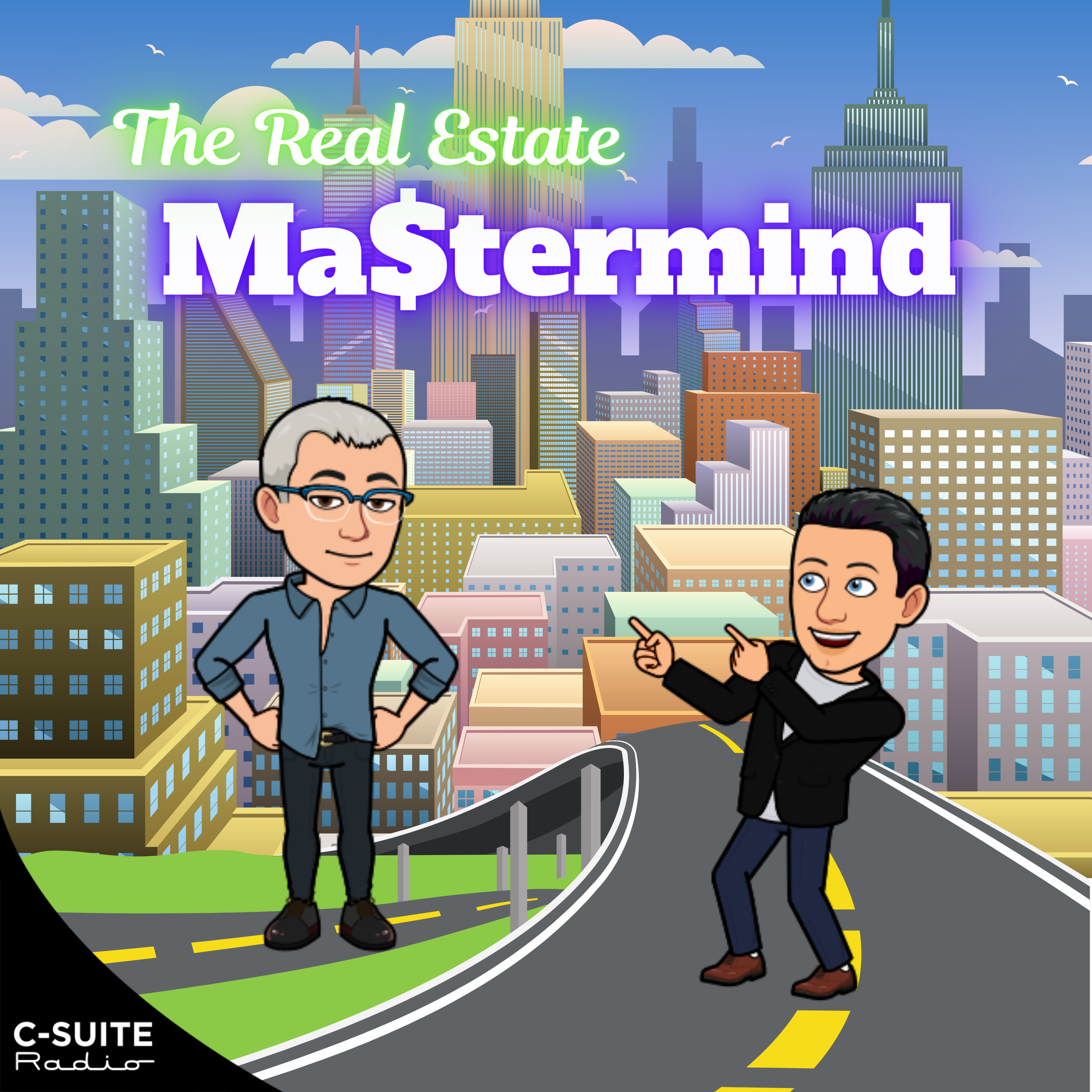 The Real Estate Mastermind