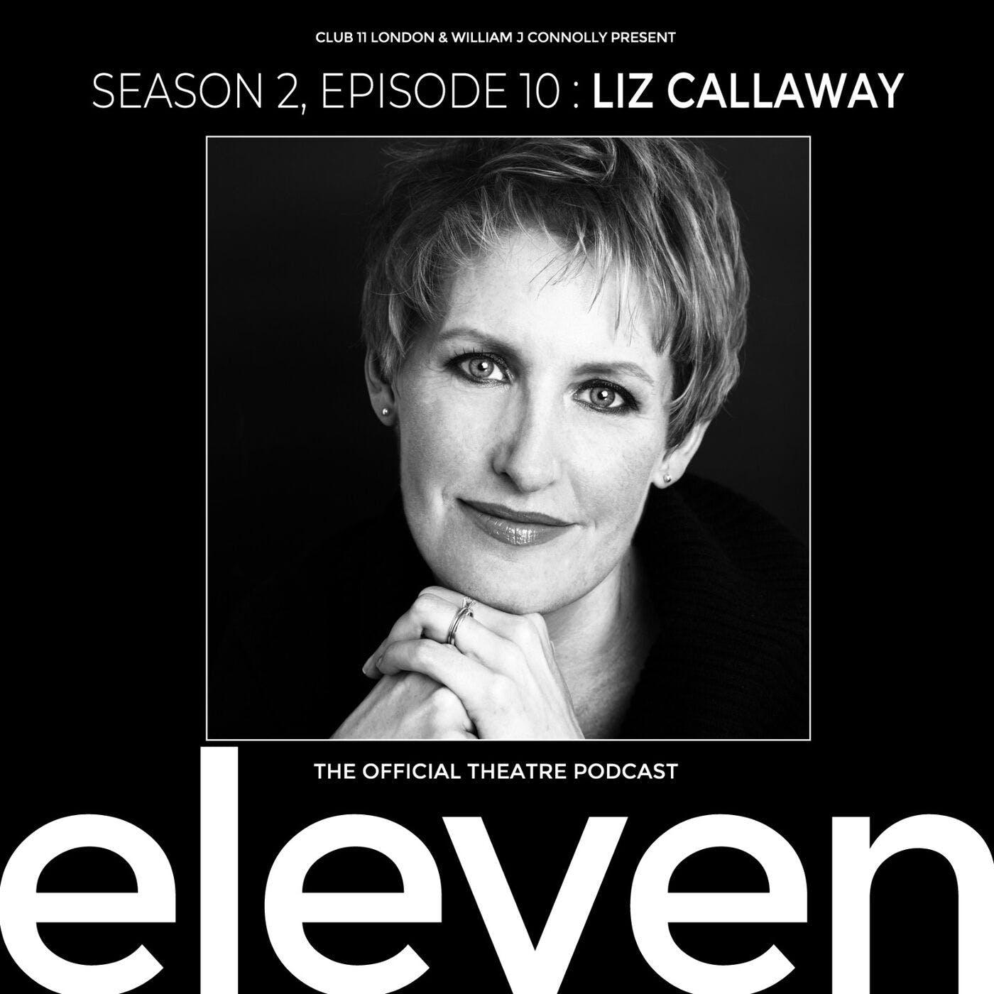 S2 Ep10: Liz Callaway