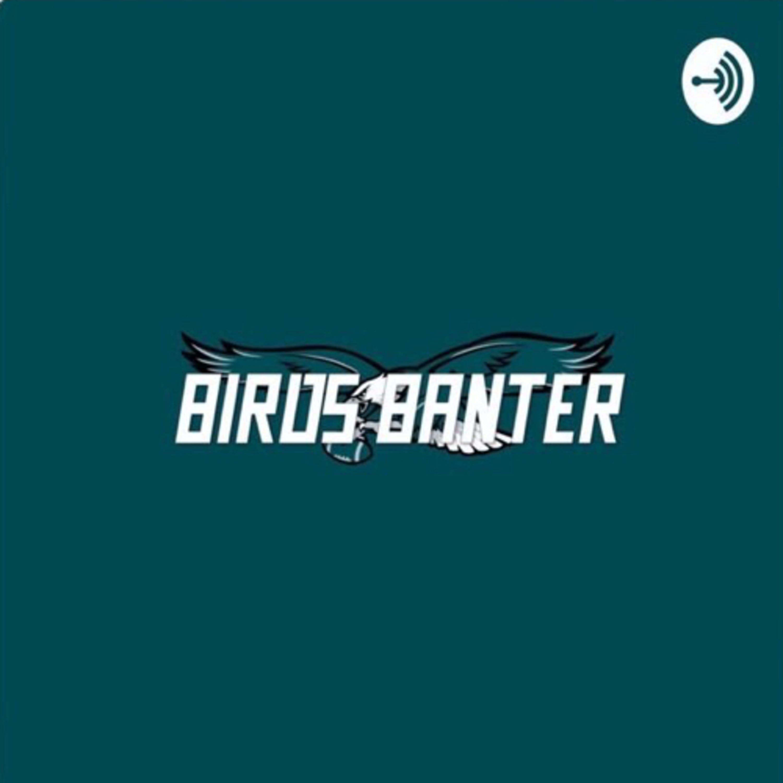 Full Philadelphia Eagles Mock Draft Pt. 2 (Rounds 4-7)