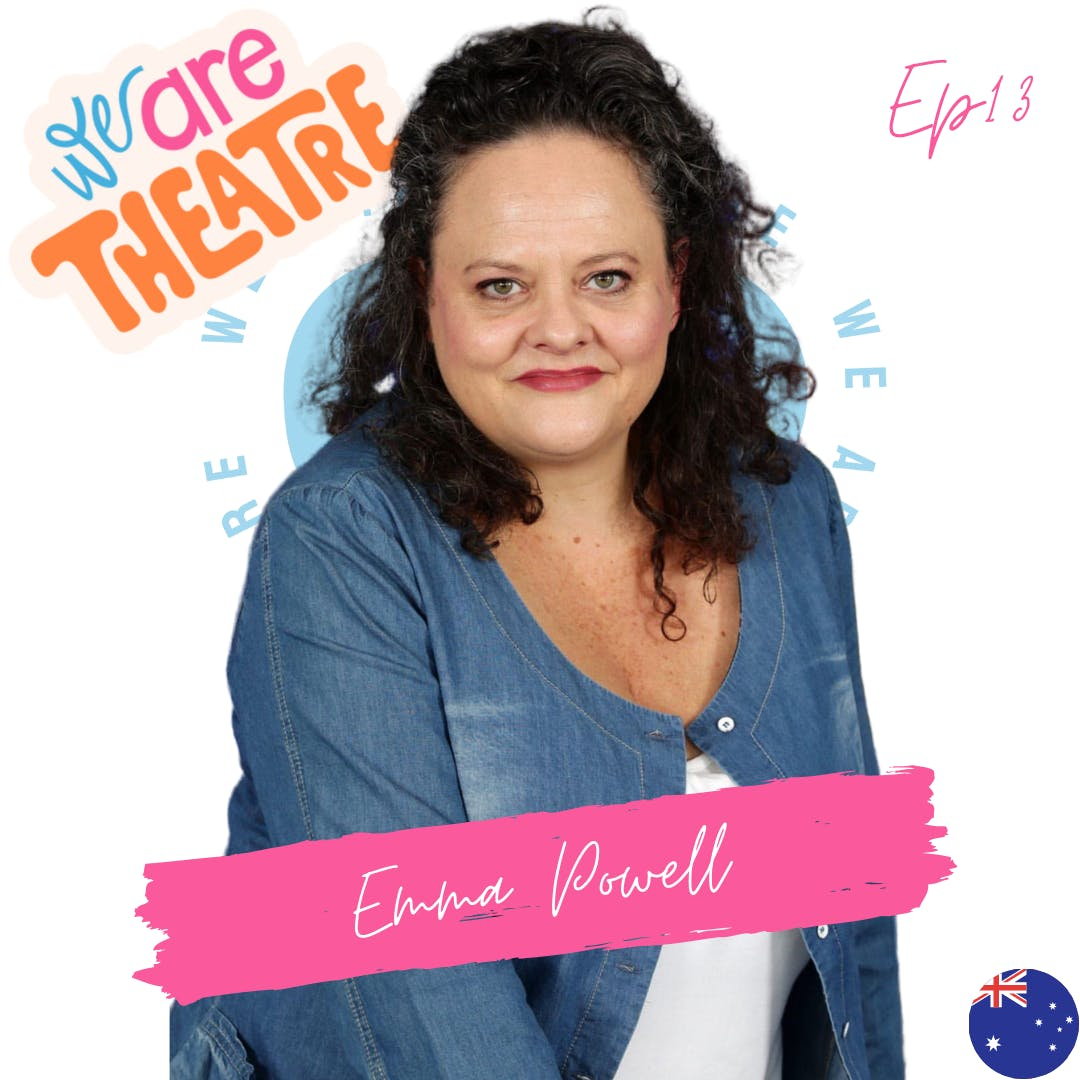 Episode 13 - Come From Away - Emma Powell