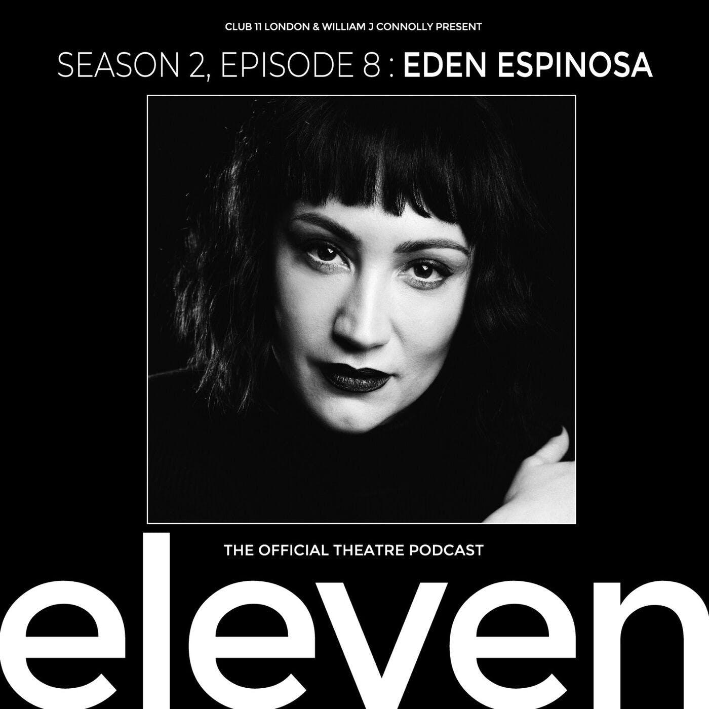 S2 Ep8: Eden Espinosa