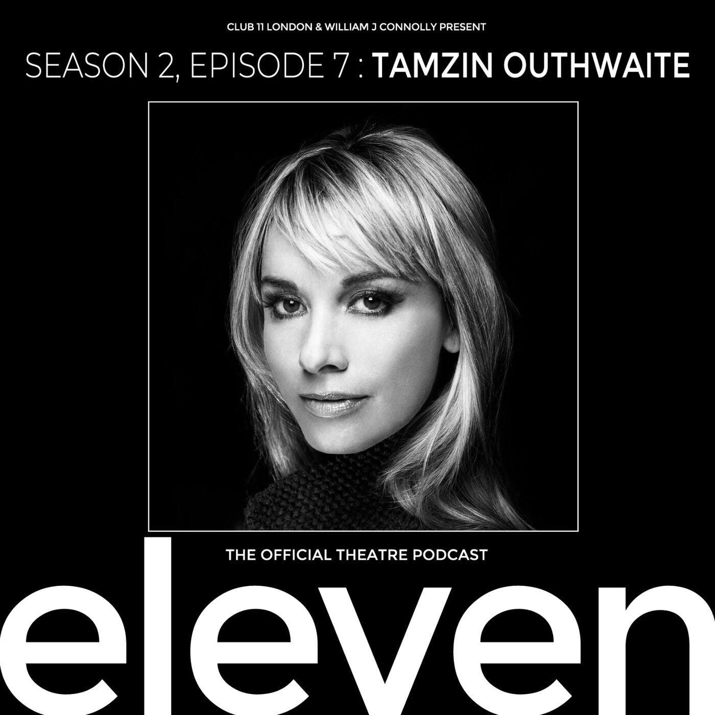 S2 Ep7: Tamzin Outhwaite