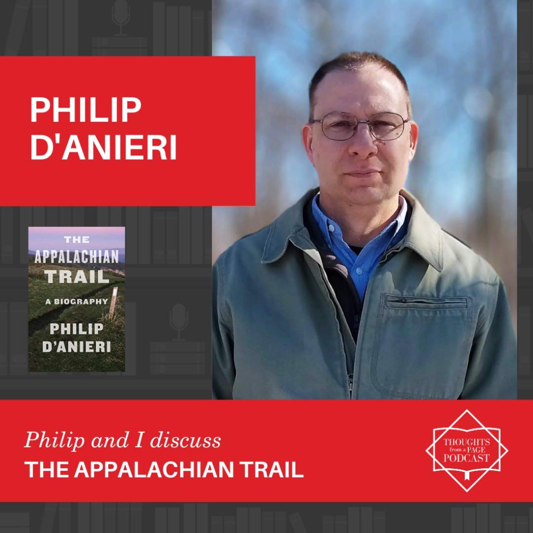 Philip D'Anieri - THE APPALACHIAN TRAIL