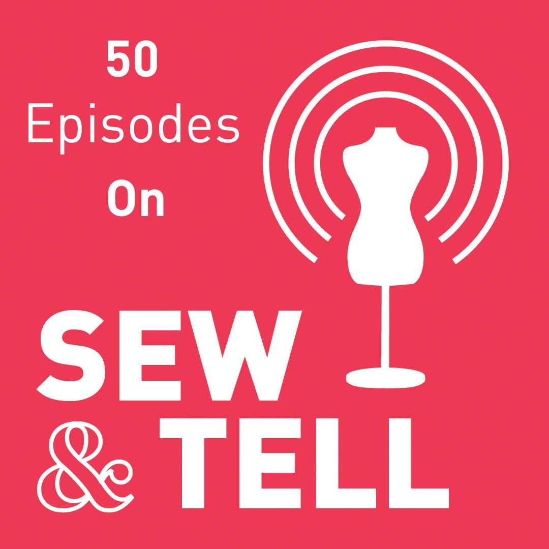 50 Episodes On — Episode 50