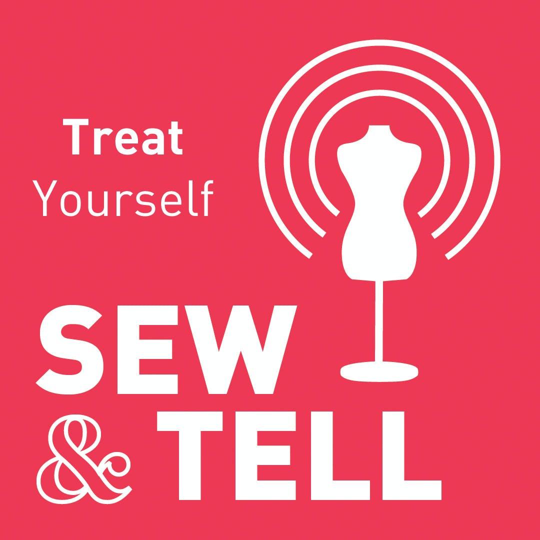 Treat Yourself — Episode 55