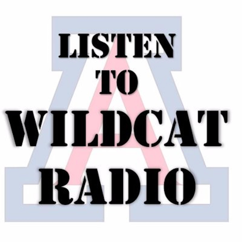 Early Pac-12 Gambling with Max Meyer by Wildcat Radio: Arizona Football. Arizona Basketball