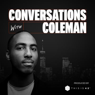 Coleman Hughes on The Virus that Conquered the World with Prof Peter Doherty [S2 Ep.29]