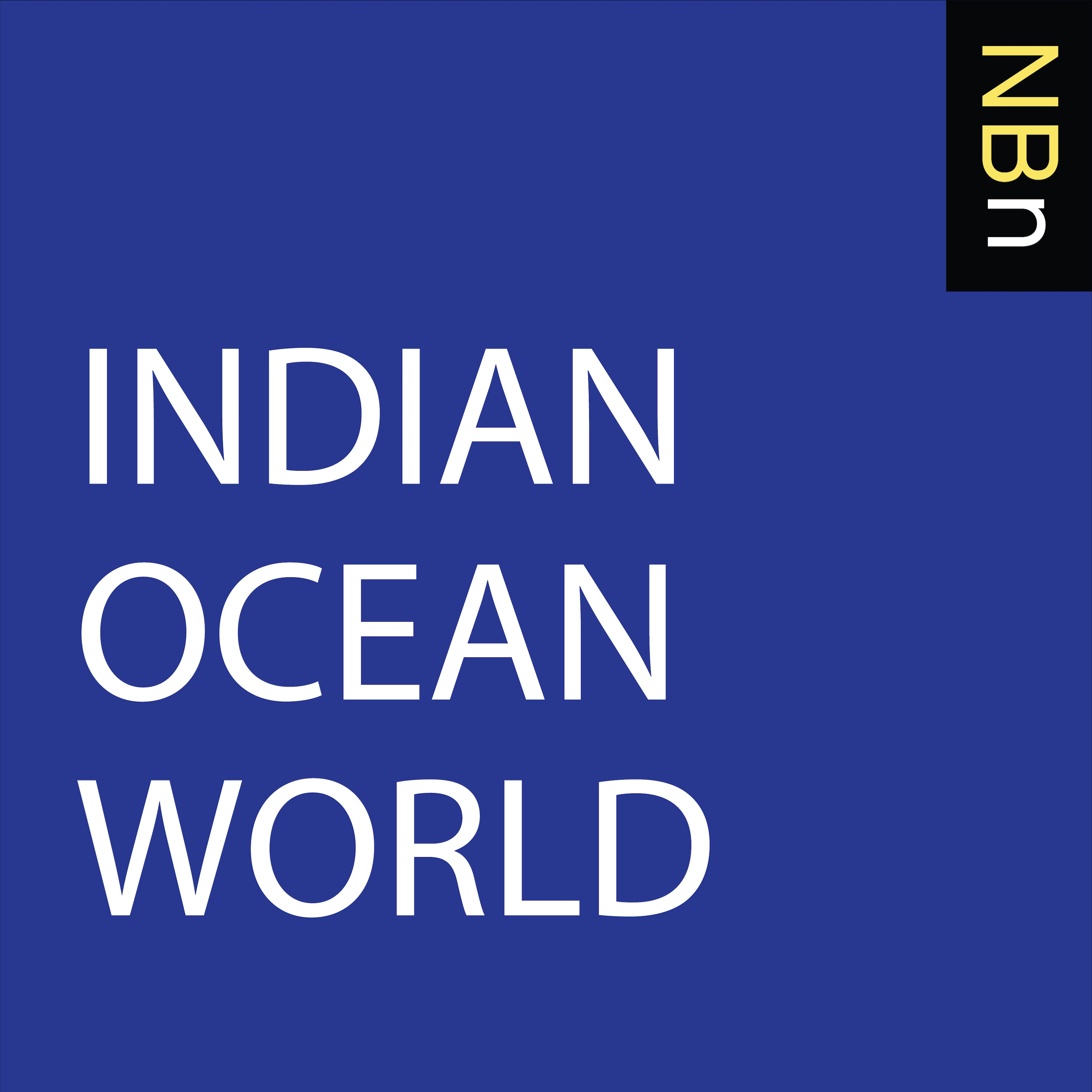 Premium Ad-Free: New Books in the Indian Ocean World podcast tile