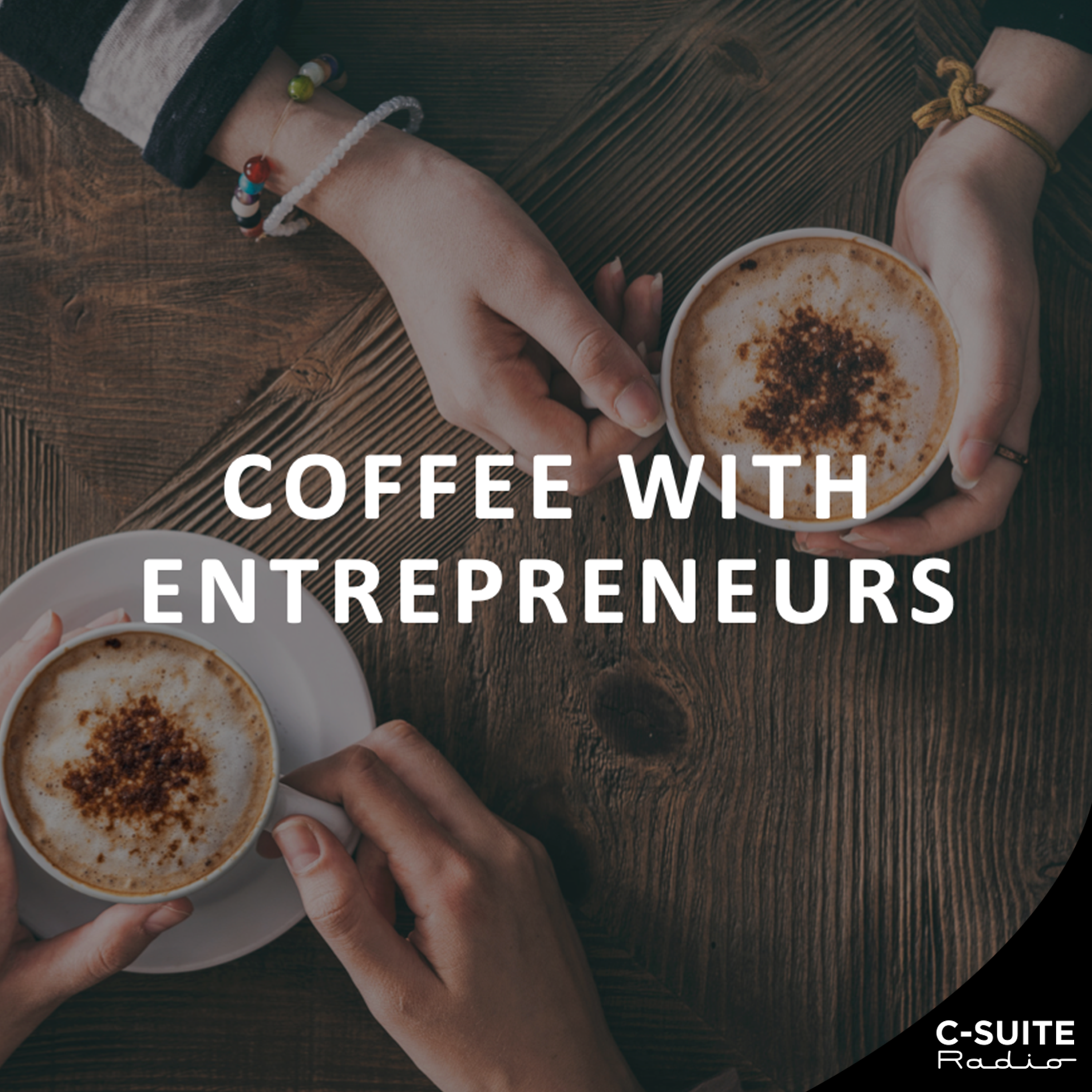Coffee With Entrepreneurs