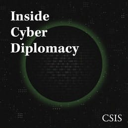 A Diplomacy Master Class with Ambassador Lauber