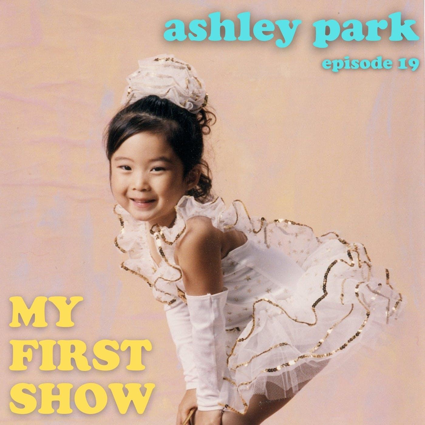 S1/Ep19: Ashley Park