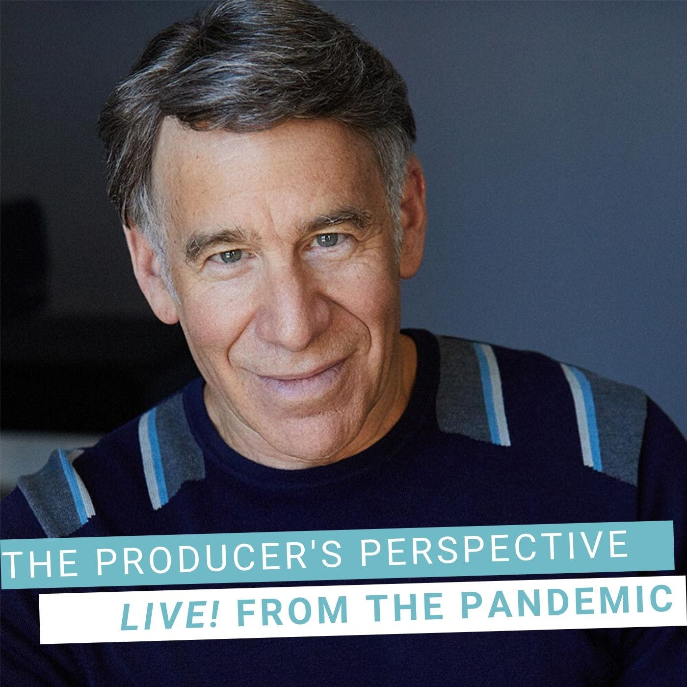 Live From The Pandemic #2: STEPHEN SCHWARTZ