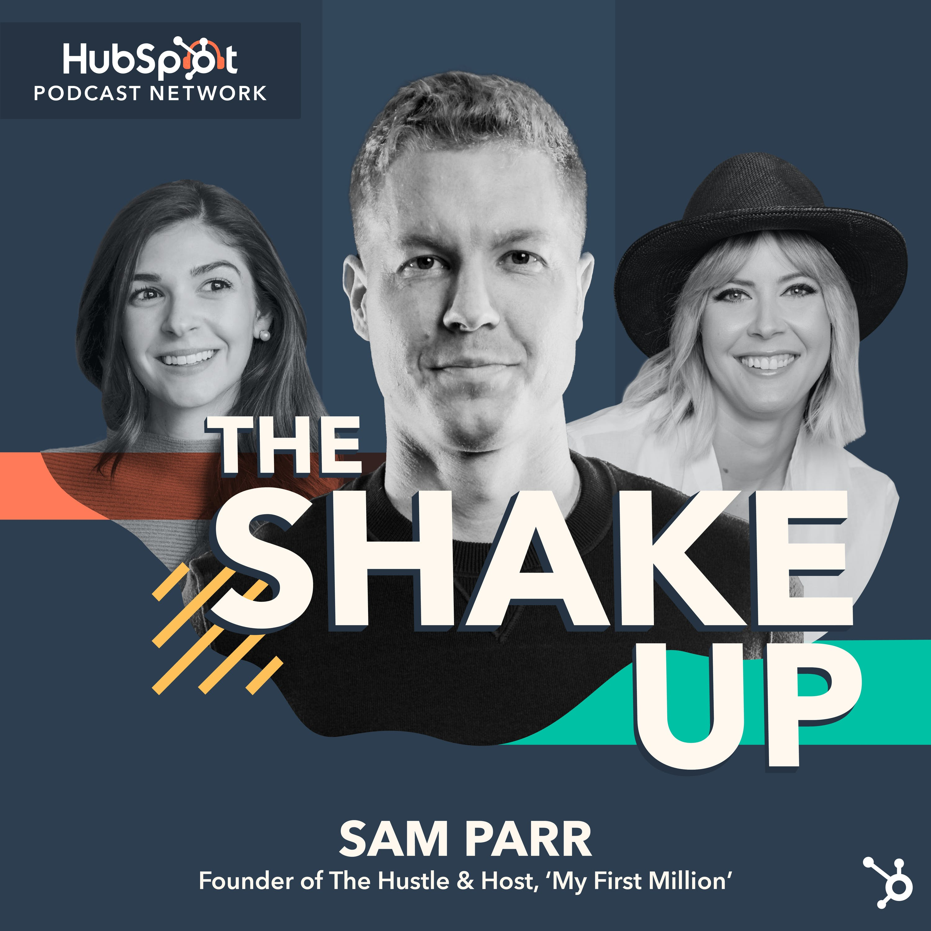 From Hot Dogs to HubSpot, Why It's Always Been About The Hustle