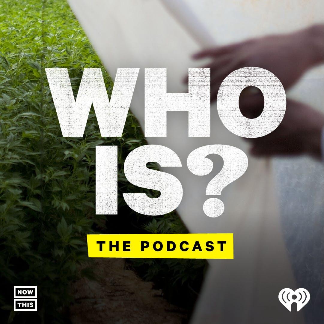 Who Is Big Weed?