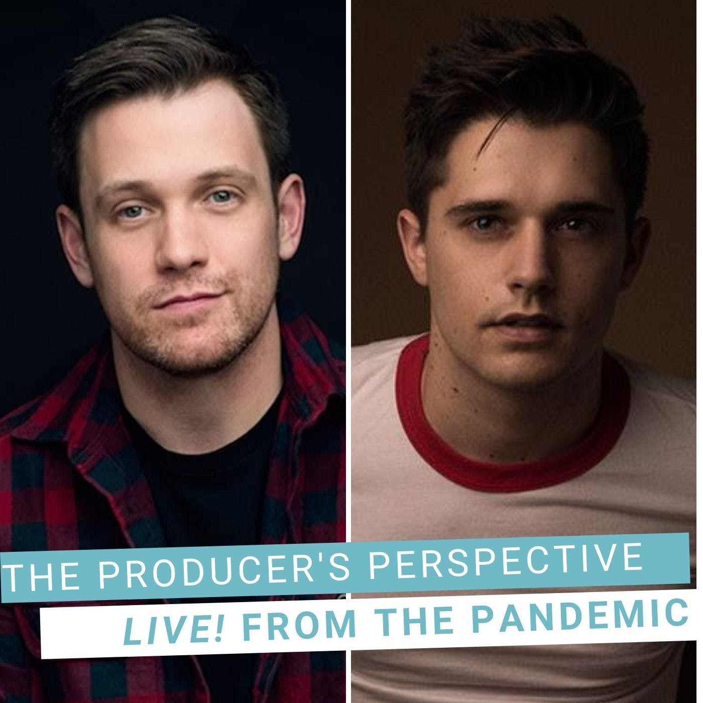 Live From The Pandemic #9: MICHAEL ARDEN & ANDY MIENTUS