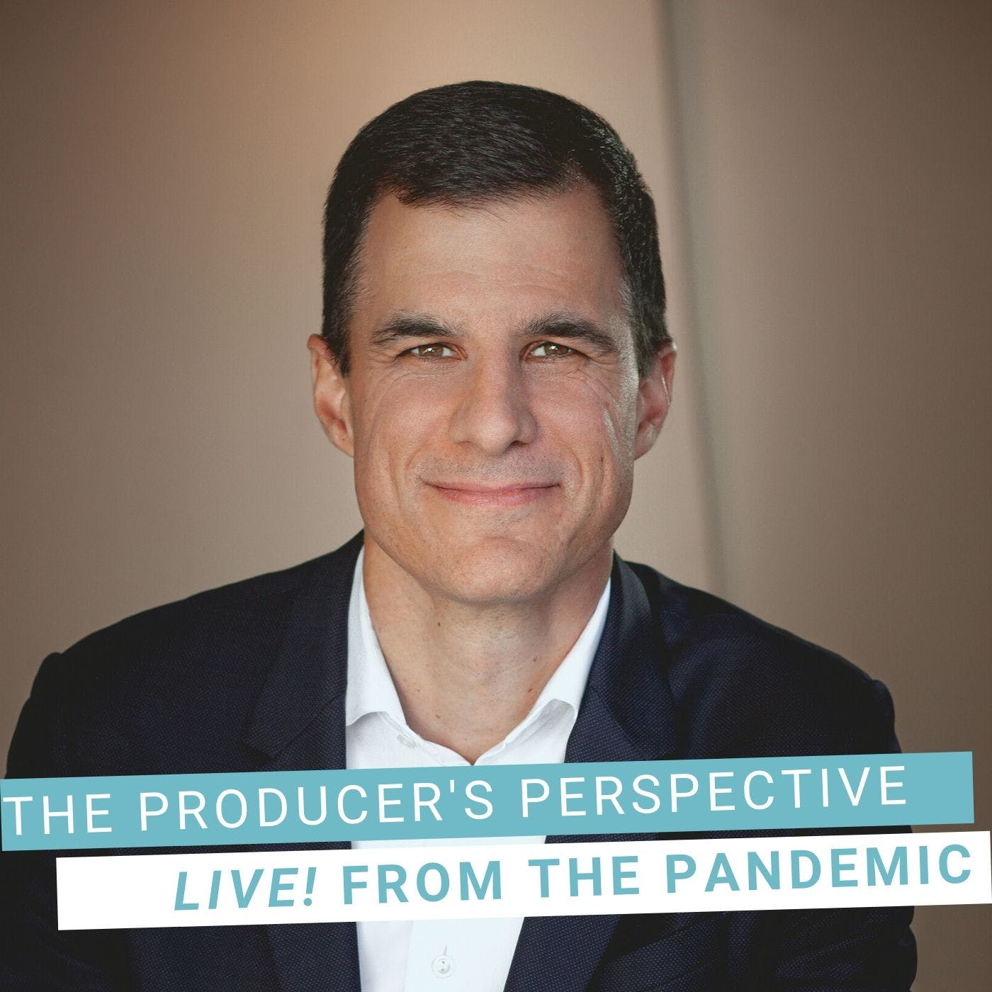 Live From The Pandemic #1: KEN DAVENPORT