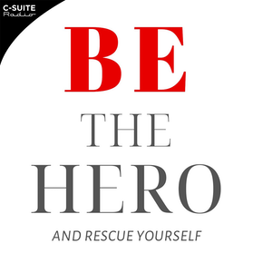 Be the Hero and Rescue Yourself