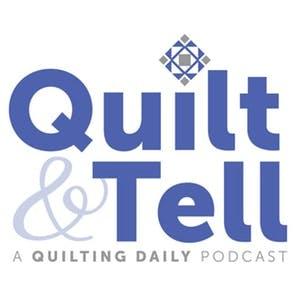 Armchair Quilting - Episode 58