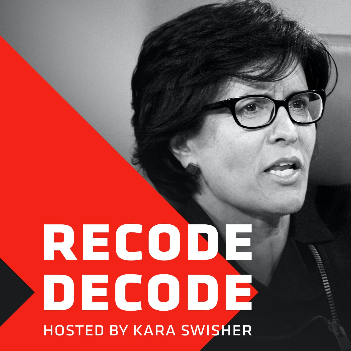 "IAC chairman Barry Diller: ""Hollywood is now irrelevant"" by Recode Decode, hosted by Kara Swisher"