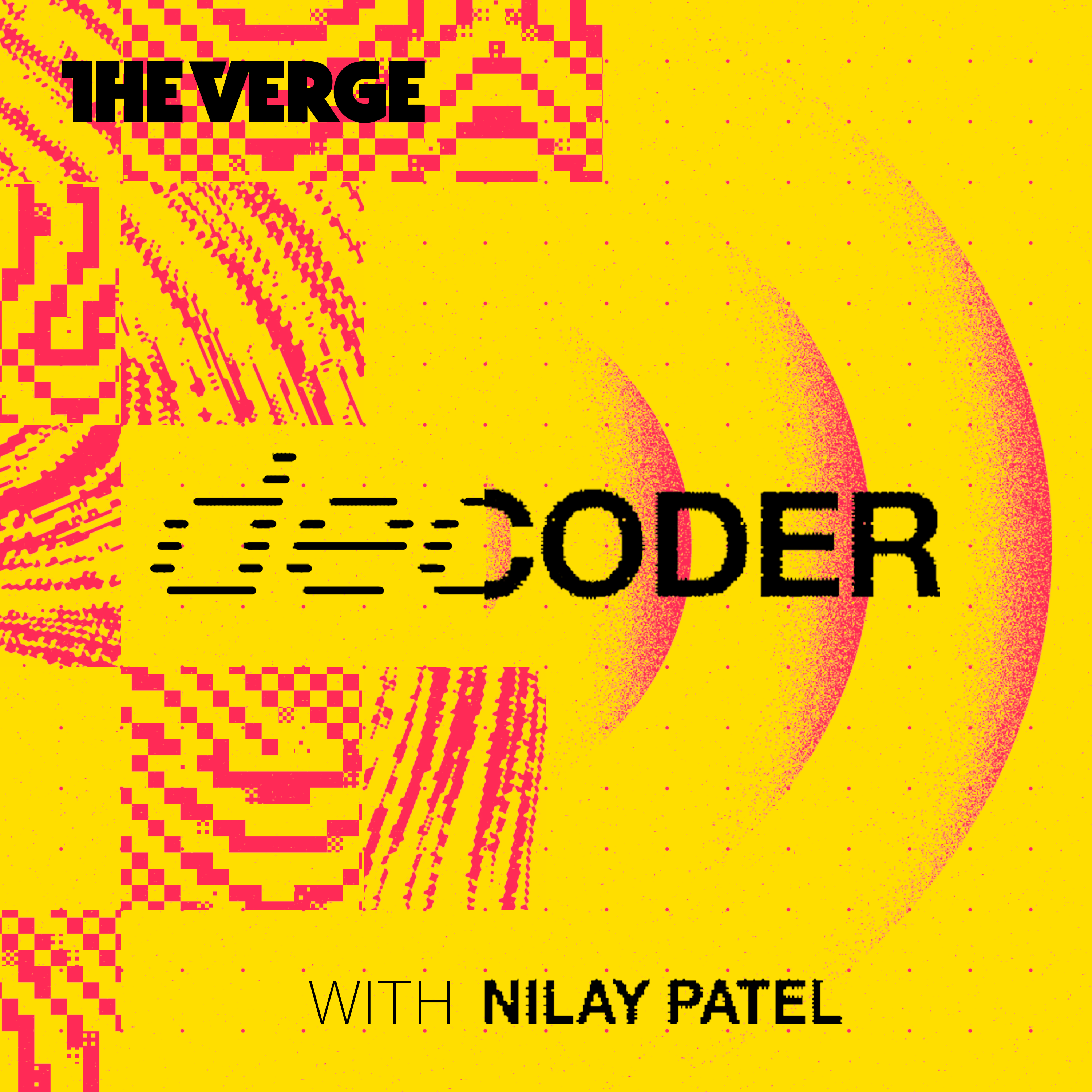 Decoder with Nilay Patel podcast