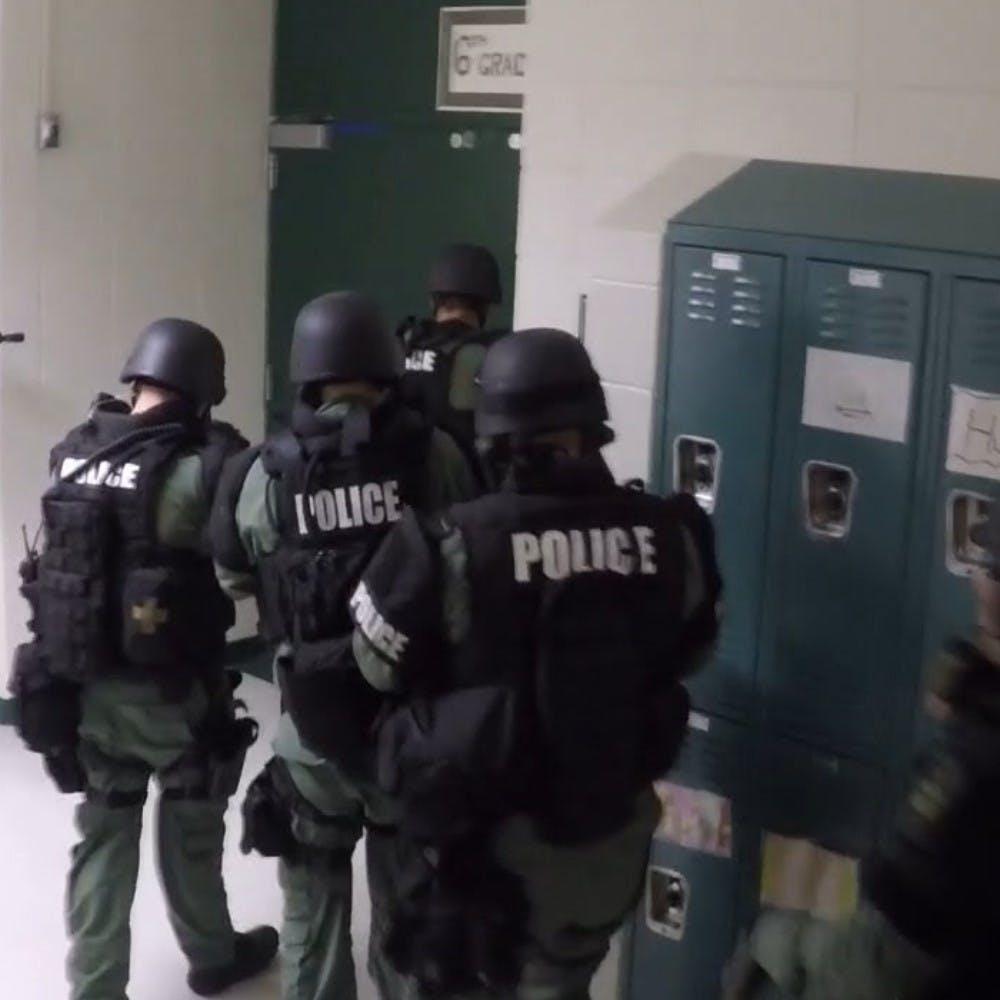 3 Disturbing School Lockdown Stories (Compilation of September 2021)