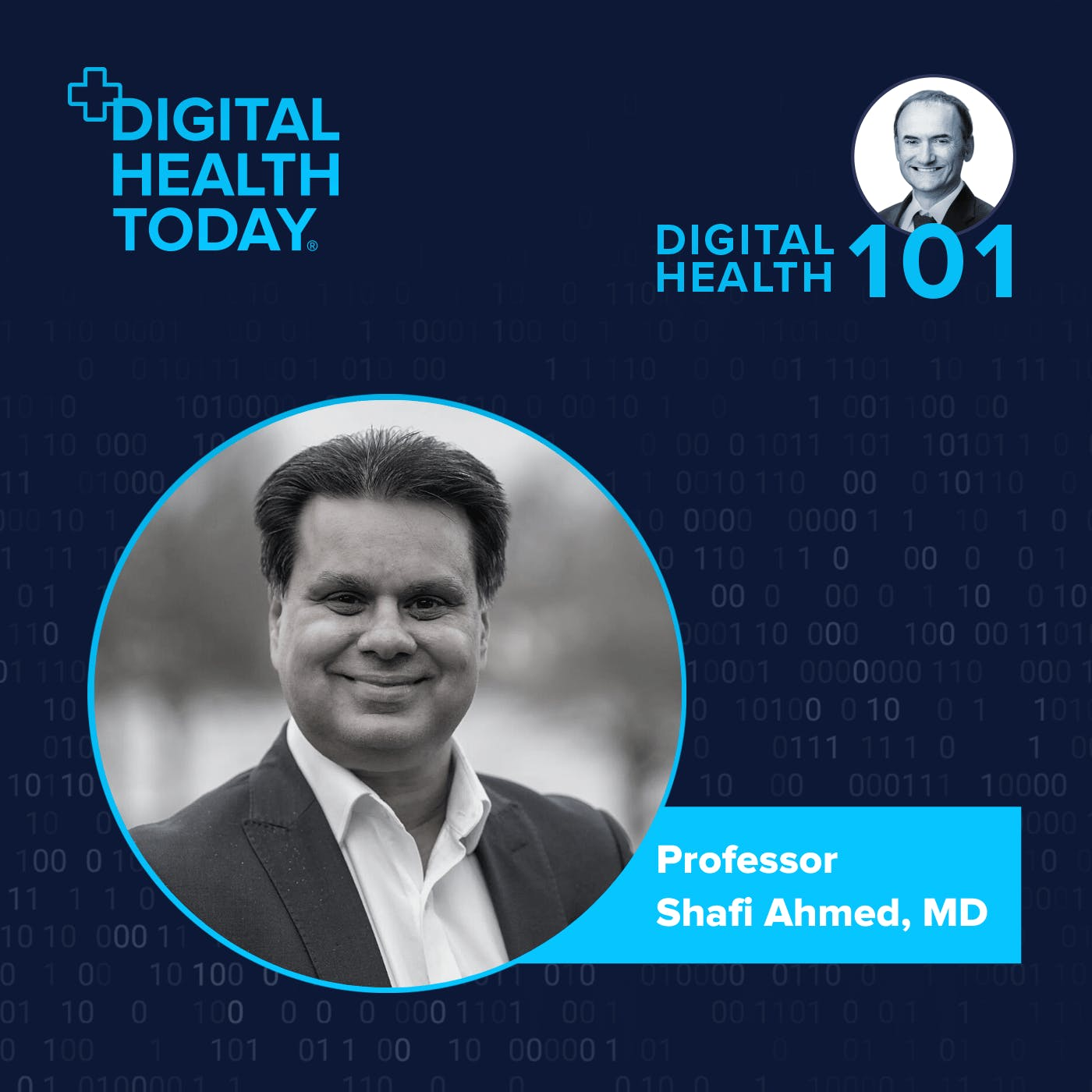 Shafi Ahmed on Democratizing Surgical Training Through Virtual Reality