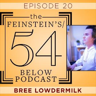 Episode 20: BREE LOWDERMILK
