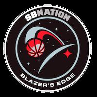 Trail Blazers Bid Bubble Farewell Lakers Seal Series With Win Blazer S Edge
