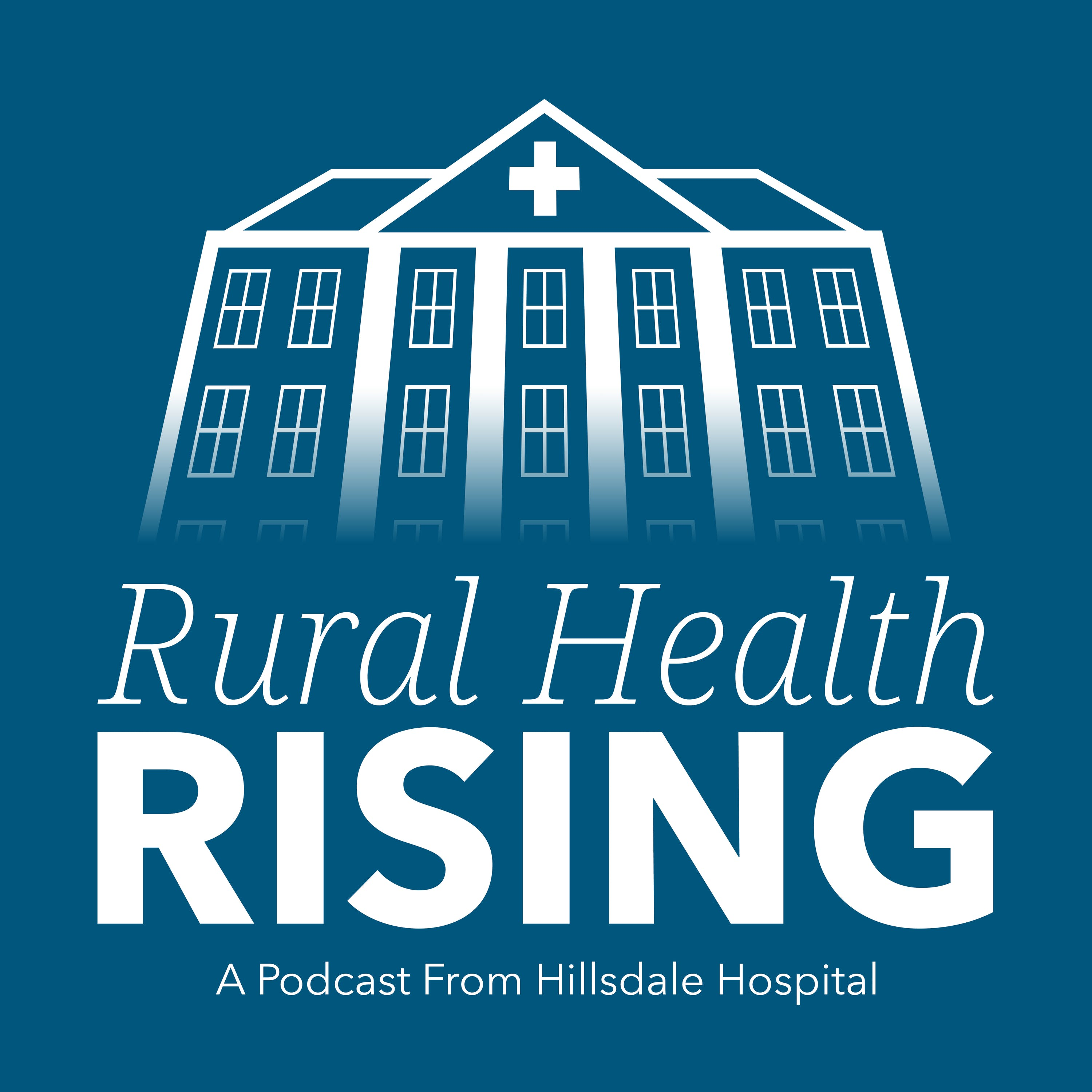 Episode 40: Virtual Hospital During COVID-19