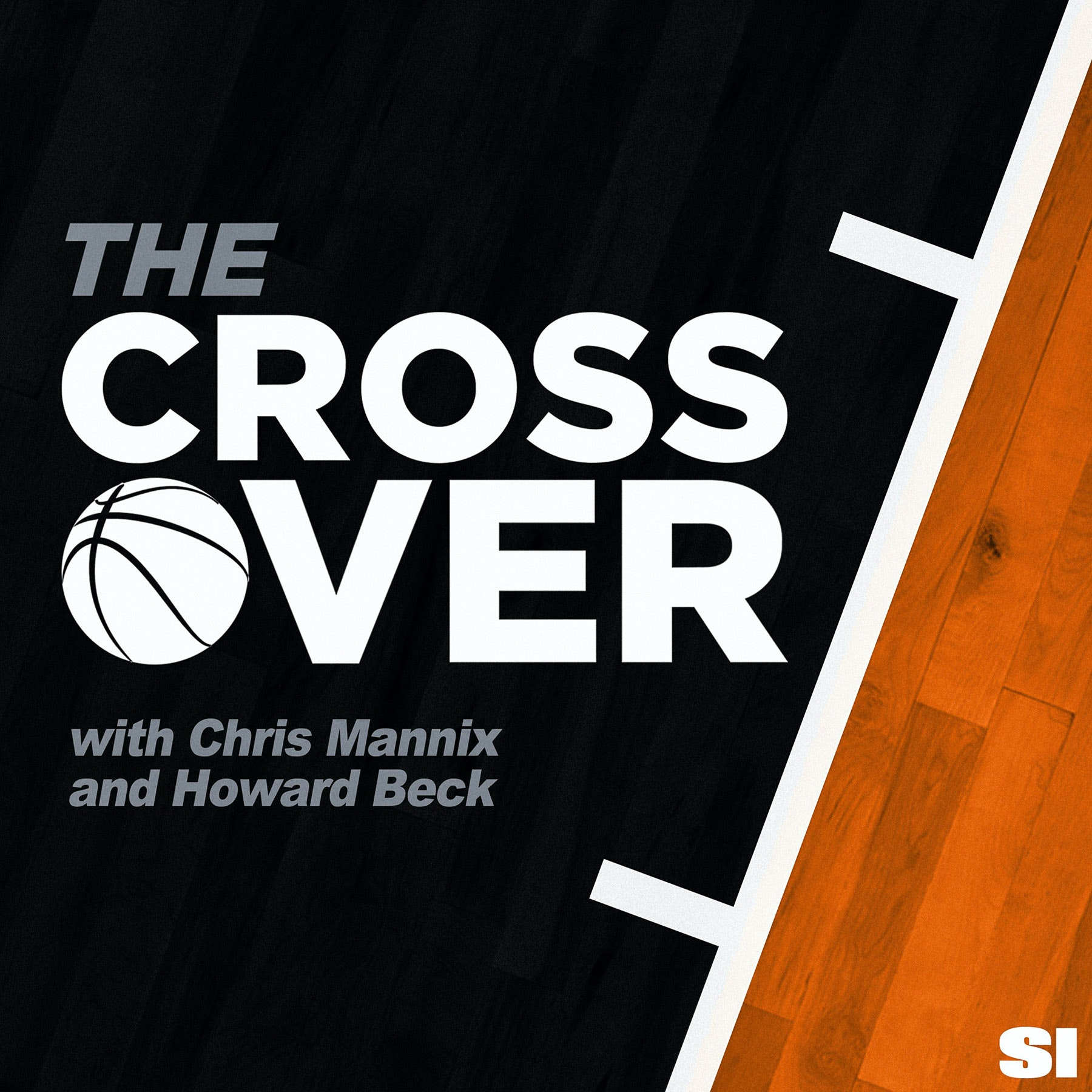 The Crossover NBA Show with Chris Mannix and Howard Beck podcast