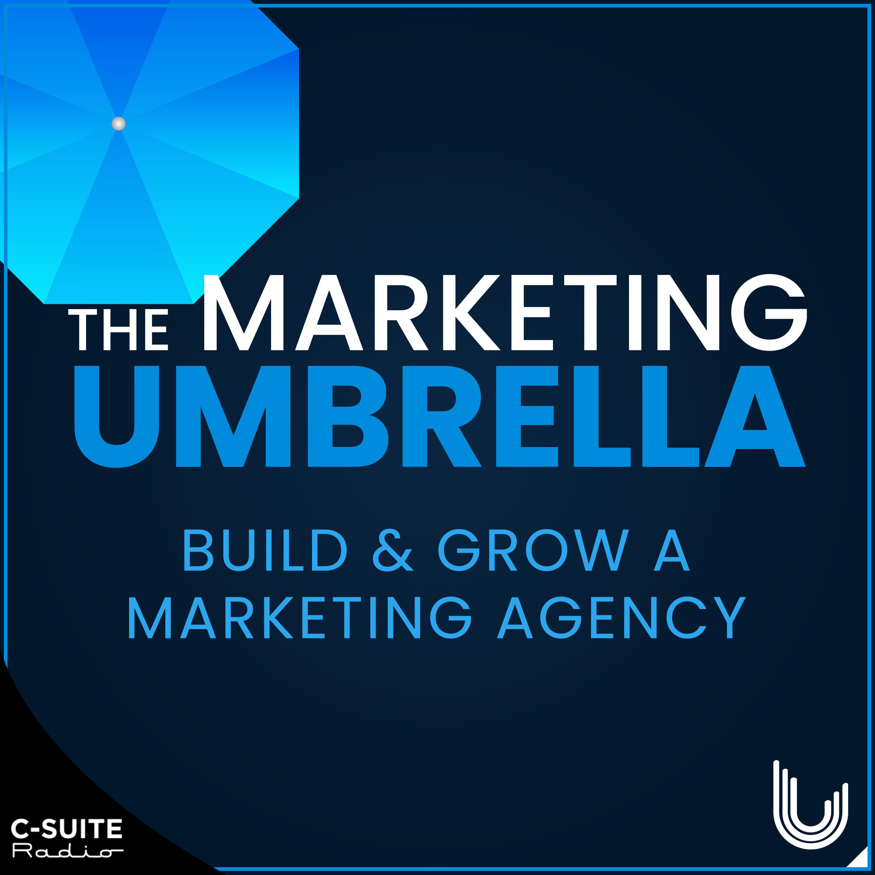 The Marketing Umbrella Podcast