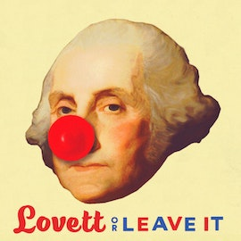 Trumpcare is dead, Lovett or Leave It is LIVE. Our first episode!