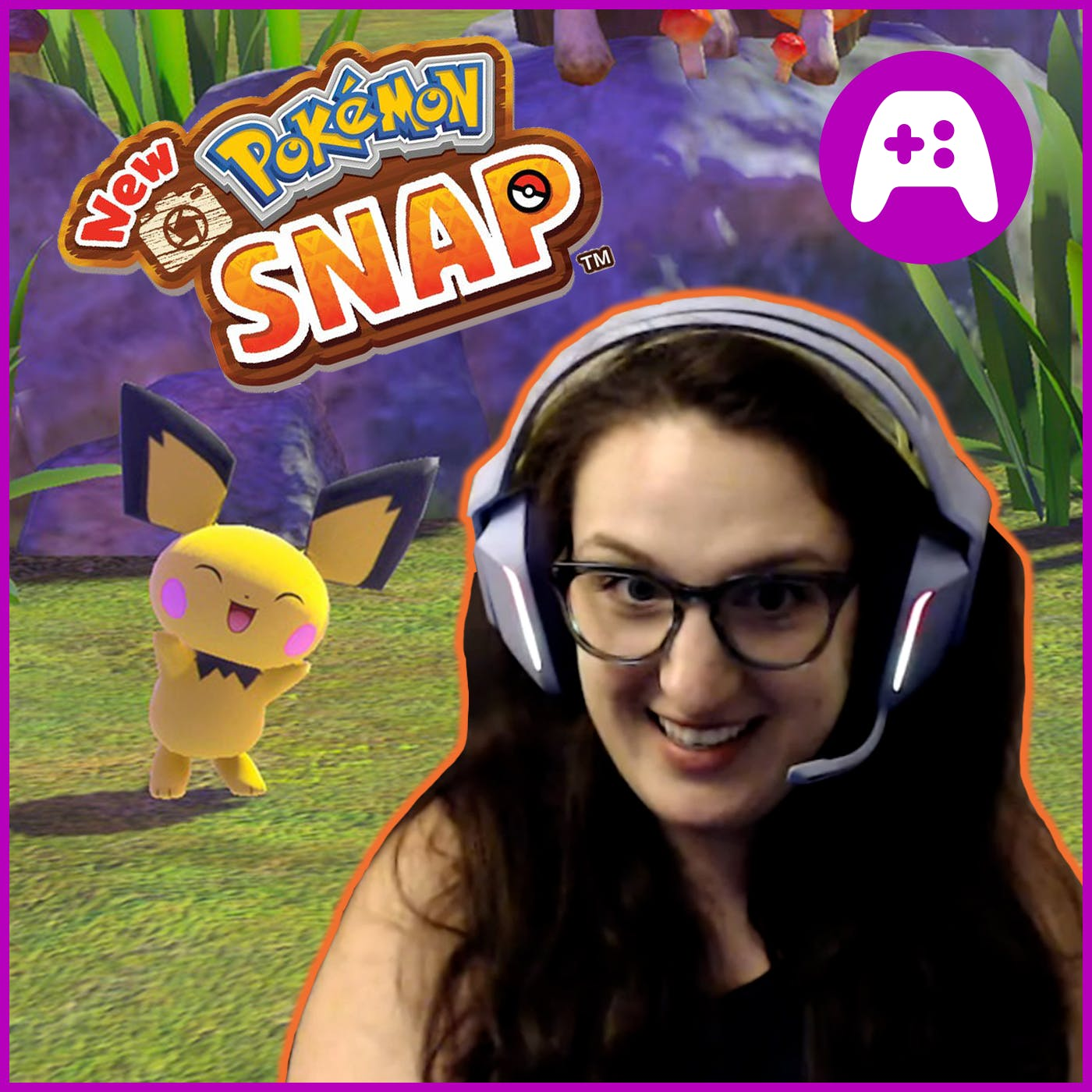 New Pokémon Snap and Alexa Ray Corriea - Ep. 234