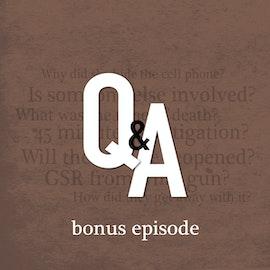 Q&A | 08.29.19