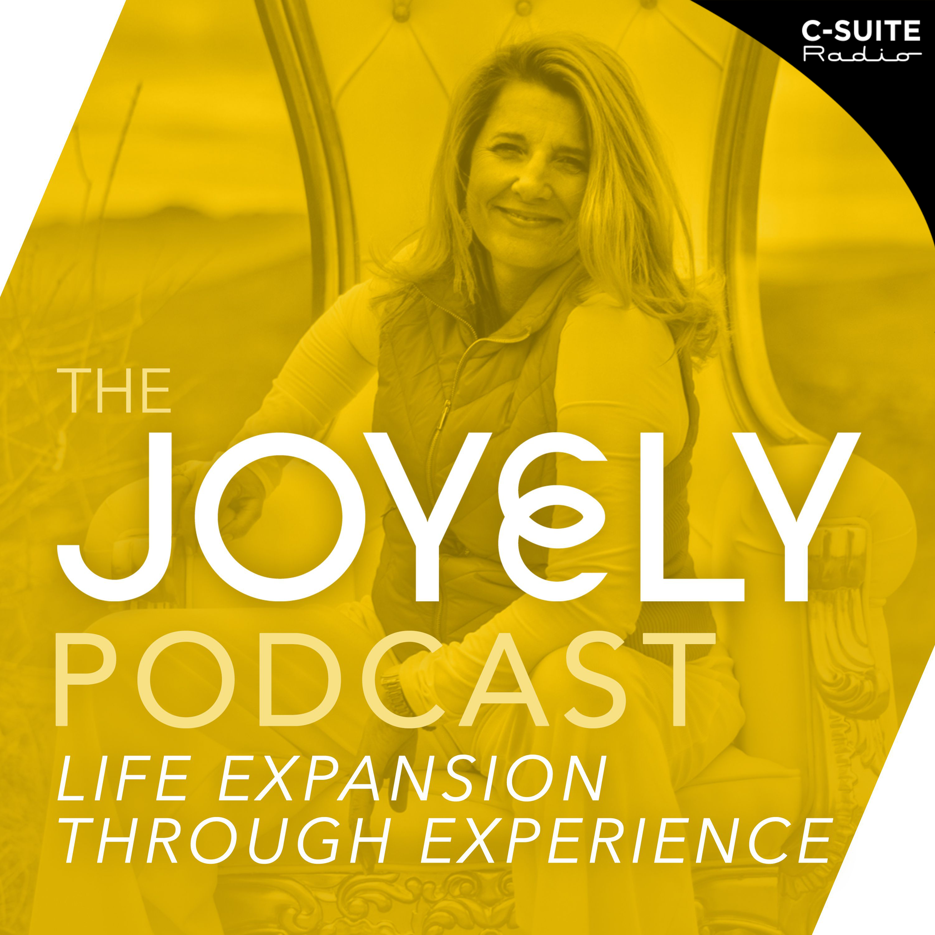 The Joyely Podcast