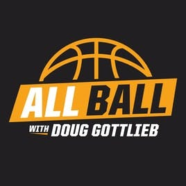 All Ball - Dan Grunfeld on NBA Upbringing, Stanford Hoops Golden Days, Overseas Pro Life