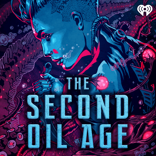 03| A New Covenant by The Second Oil Age