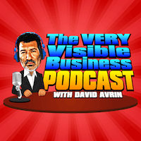 The very visible business podcast with david avrin.png?ixlib=rails 2.1